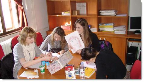 Učionica za pedagogiju